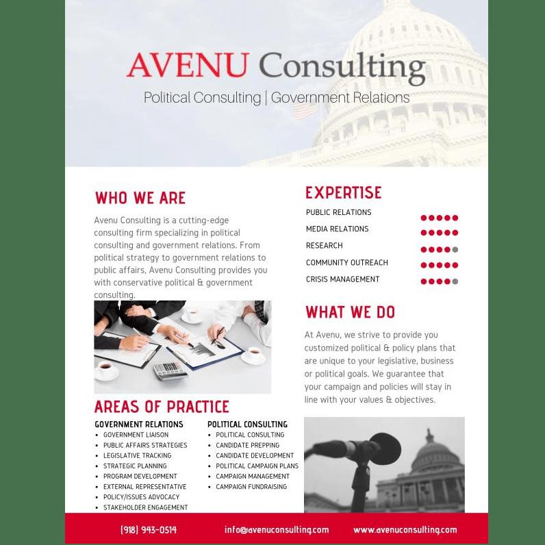 Avenu Consulting