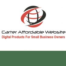 Carters Affordable Websites