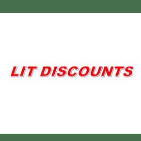 LitDiscounts.com