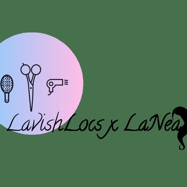 LavishLocs x LaNea