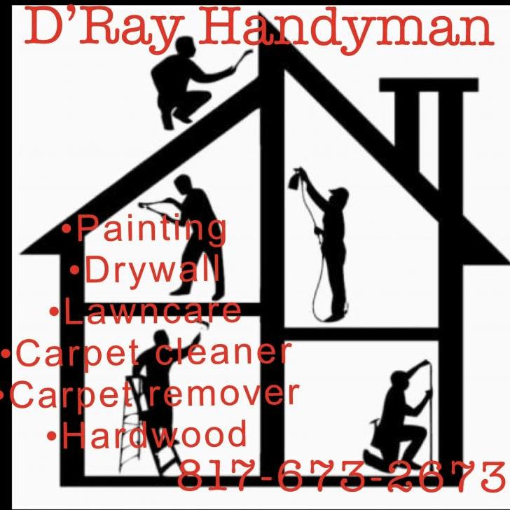 D'Ray handymen