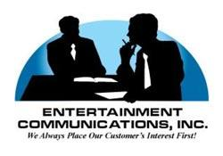 Daryl Milliner Media dba Entertainment Communications, LLC