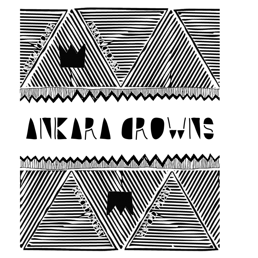 Ankara Crowns