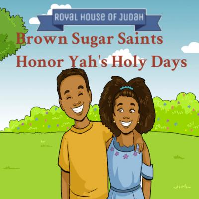 Honor Yah's Feast Days