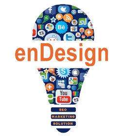enDesign SEO Marketing