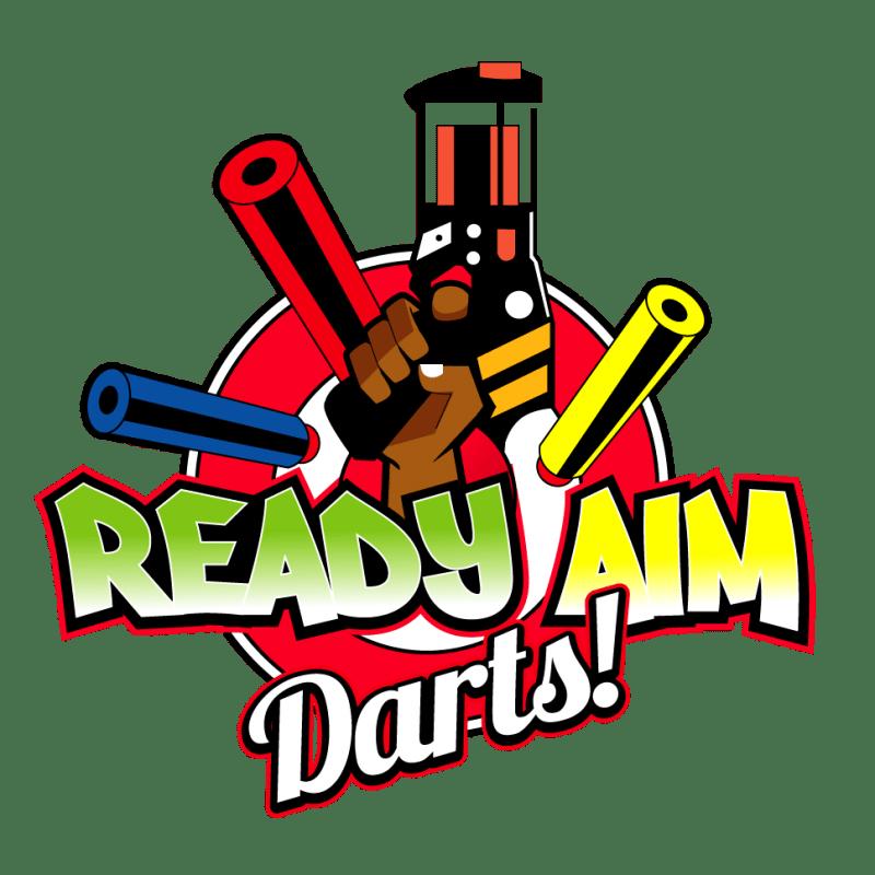 Ready,Aim,Darts!