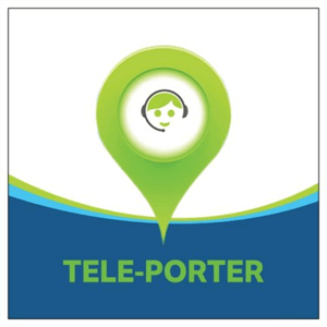 TELE-PORTER CALL SERVICES LLC