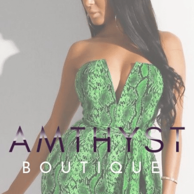 Amthyst Boutique