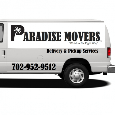 Paradise Movers©