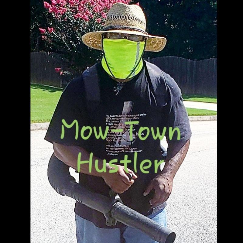 Mow-Town Hustler Lawn Service
