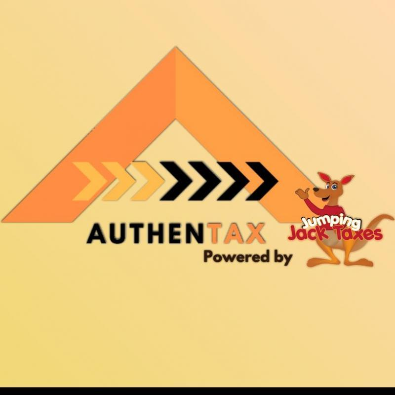 Authentax