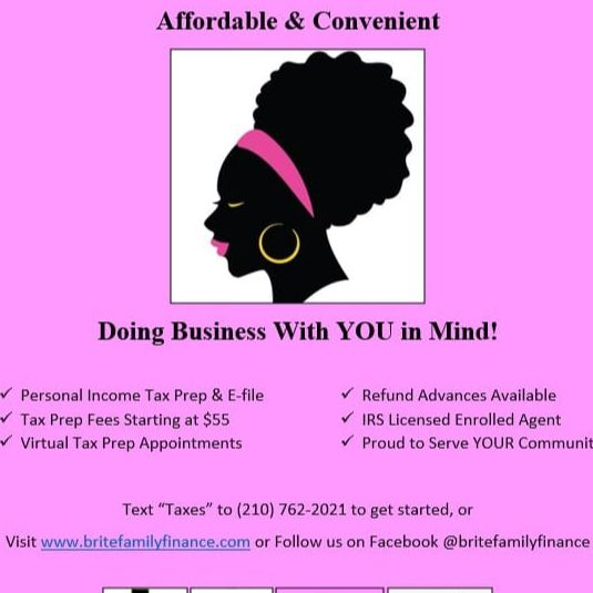 B Rite Family Finance, LLC