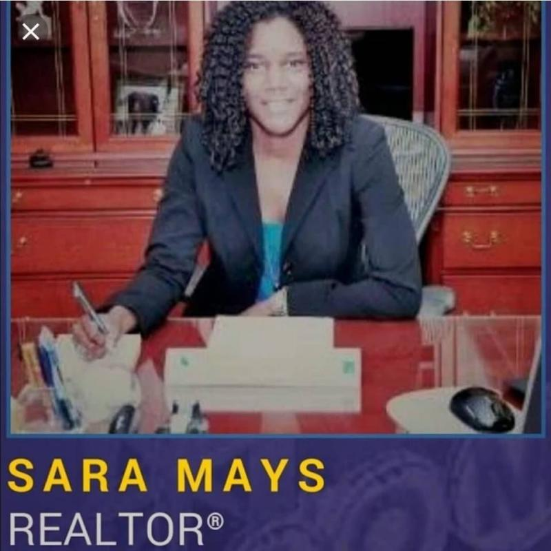 Sara Mays, REALTOR