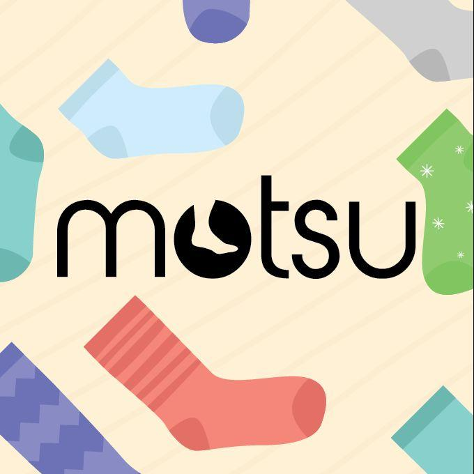 Motsu Socks
