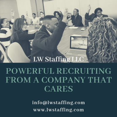 Staffing & Recruiting