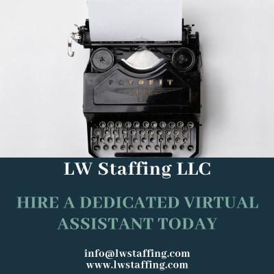 LW Staffing LLC