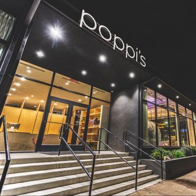 Poppi's Urban Spa