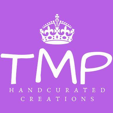 Tickle me Purple