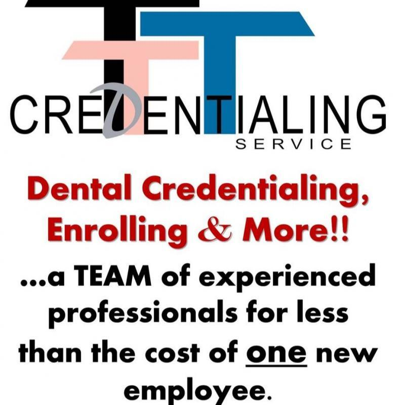 TTT Credentialing Service