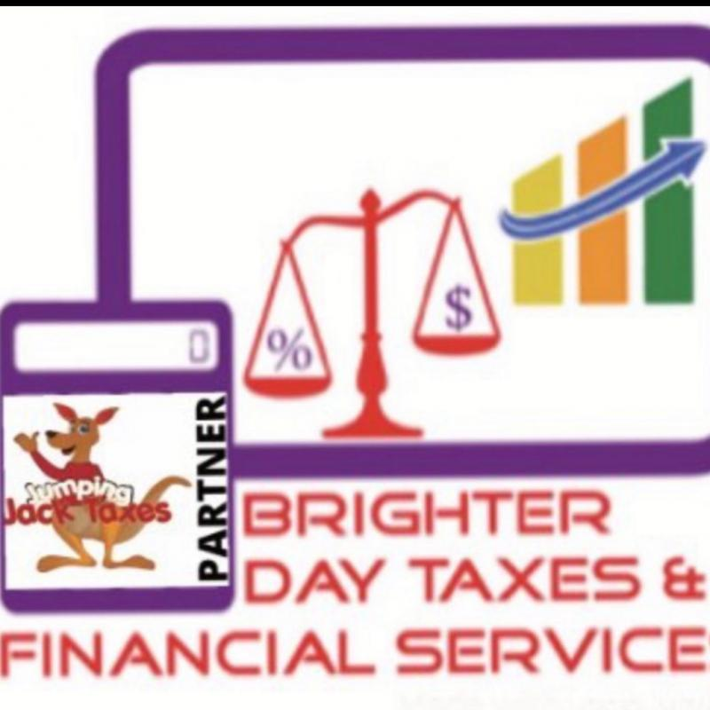 Brighter Day Taxes & Financial Services LLC