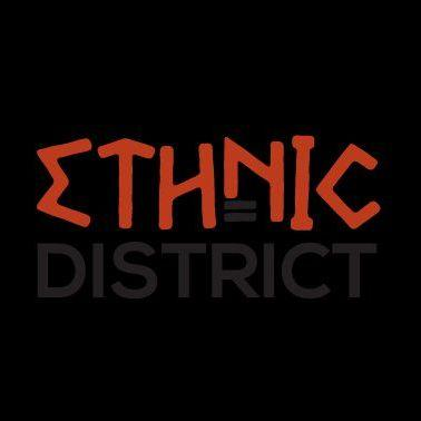 Ethnic District