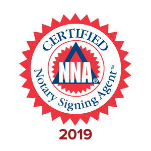 Elite Notary Pro proud to service the Virginia area!