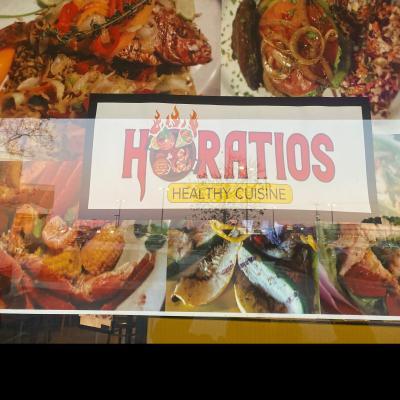 Horatios Healthy Cuisine