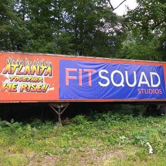 FitSquad Studios