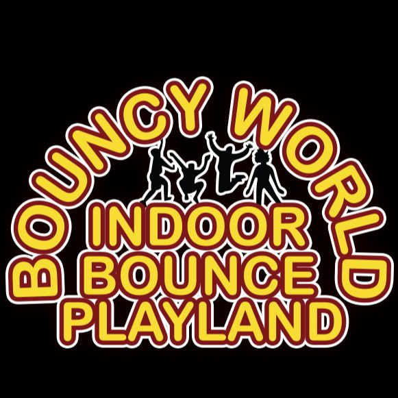 Bouncy World Indoor Bounce Playland