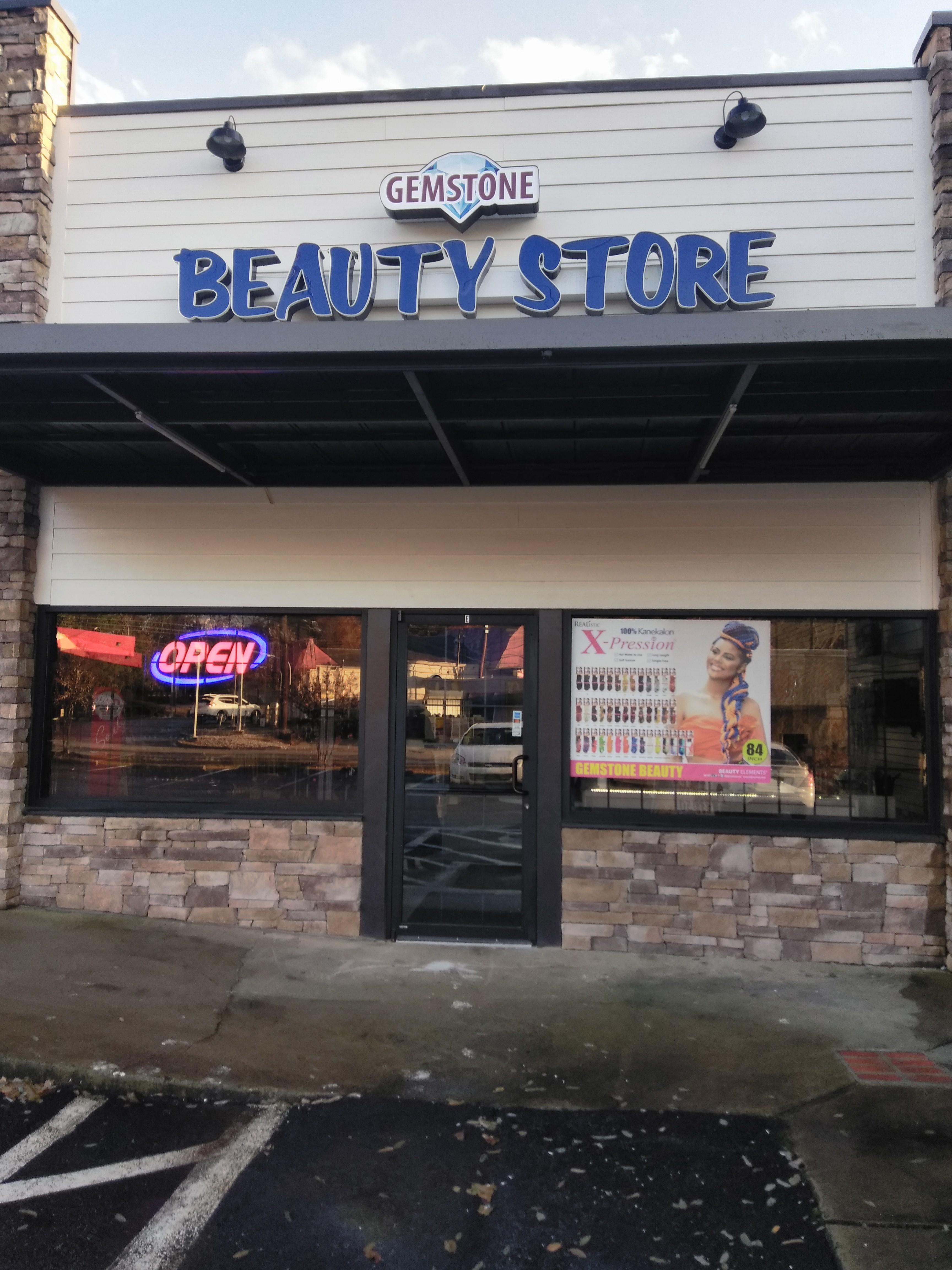 Gemstone Beauty Store