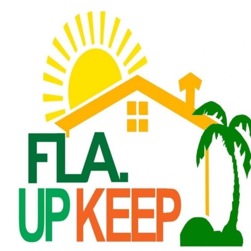 Fla Up Keep