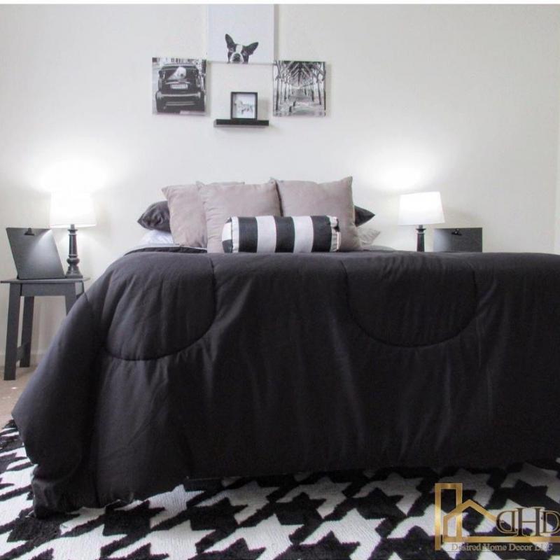 Desired Home Decor LLC
