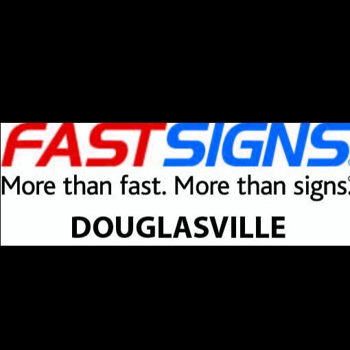 Fastsigns Douglasville