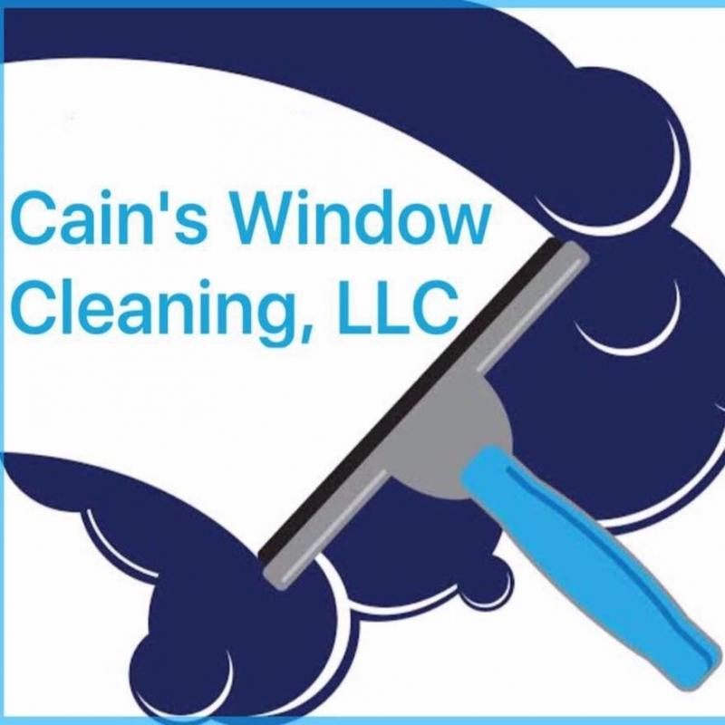 Cain's Window Cleaning, LLC
