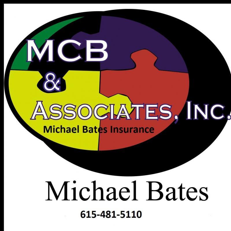 MCB & Associates Inc/ Michael Bates Insurance