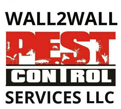 Wall2Wall Pest Control