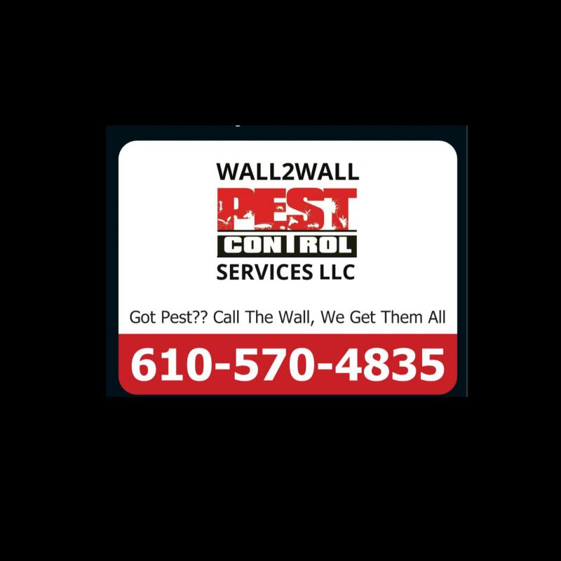 Wall2Wall Pest Control Services LLC