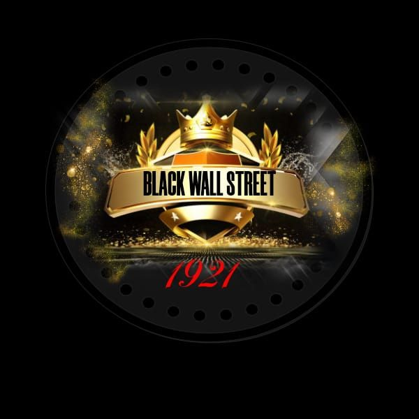 Black Wall street 1921 Podcast